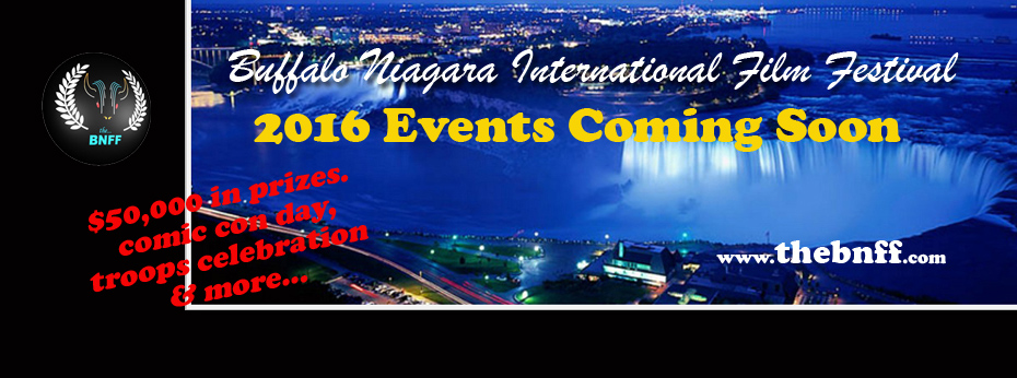 2016 events coming soon