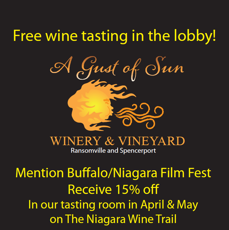 "Festival Special at the ""A Gust of Sun Winery & Vineyard"""