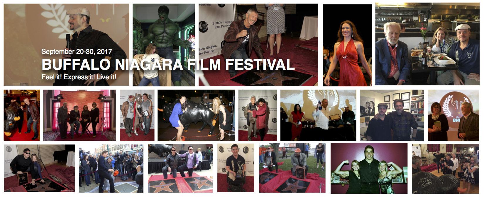 Buffalo Niagara International Film Festival - m.facebook.com